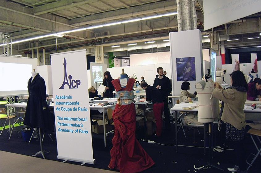 Aicp au salon made in france aicp for Salon made in france