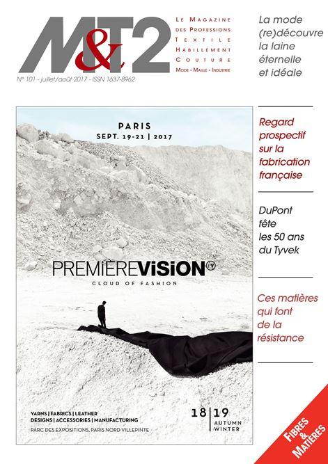 Magazine M&T2 – Numéro 101