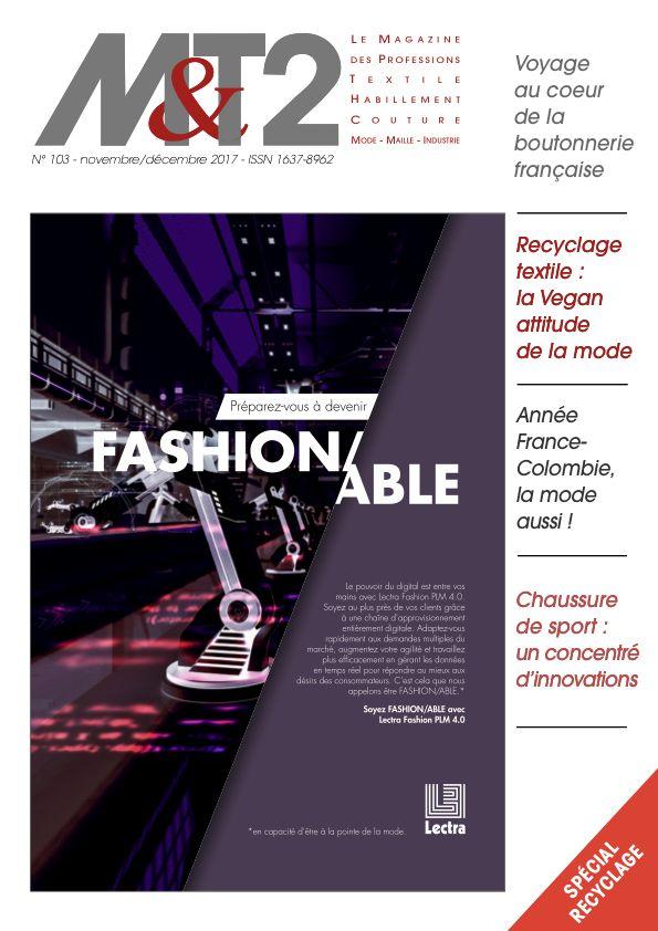 Magazine M&T2 – Numéro 103